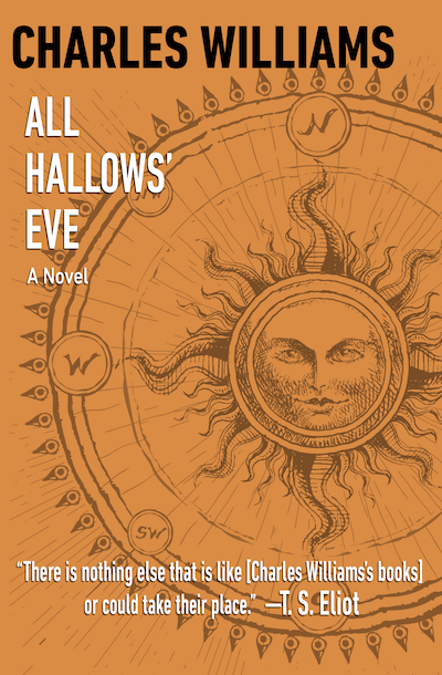 Buy All Hallows' Eve at Amazon