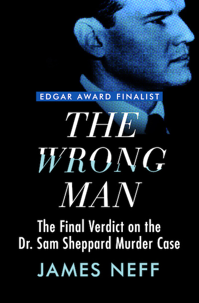 Buy The Wrong Man at Amazon