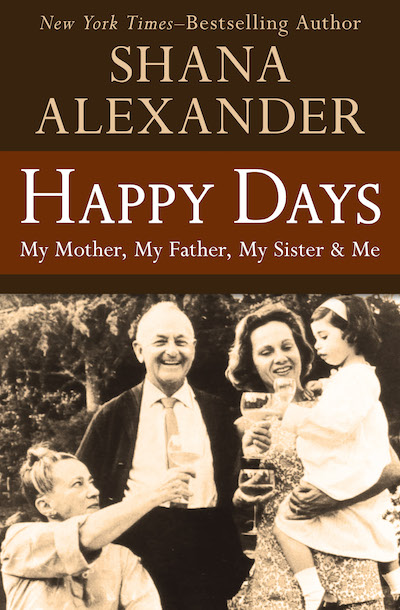 Buy Happy Days at Amazon