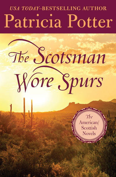 Buy The Scotsman Wore Spurs at Amazon