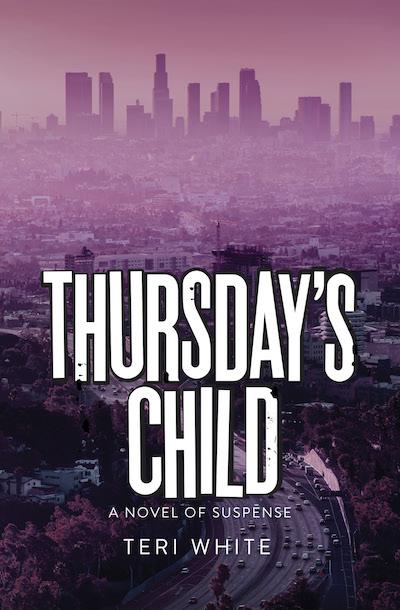 Buy Thursday's Child at Amazon
