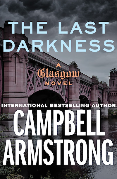 Buy The Last Darkness at Amazon