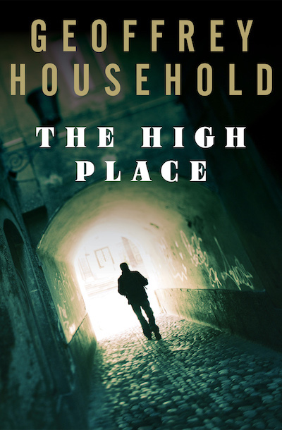 Buy The High Place at Amazon