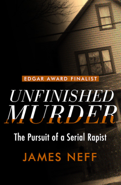 Buy Unfinished Murder at Amazon