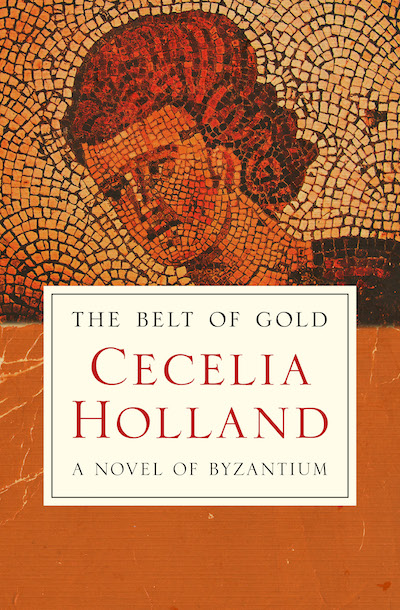 Buy The Belt of Gold at Amazon