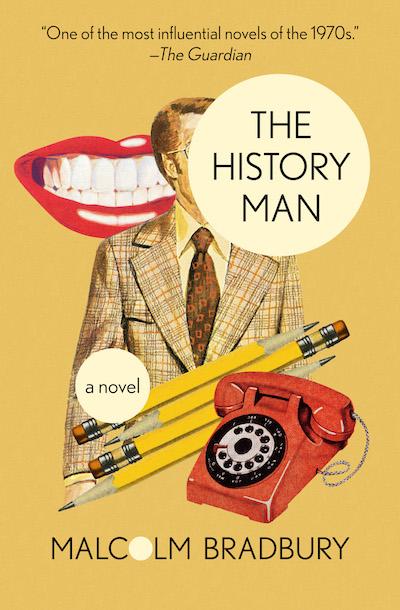 Buy The History Man at Amazon