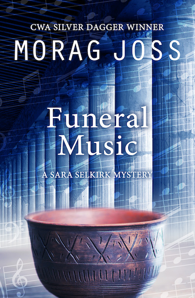 Buy Funeral Music at Amazon
