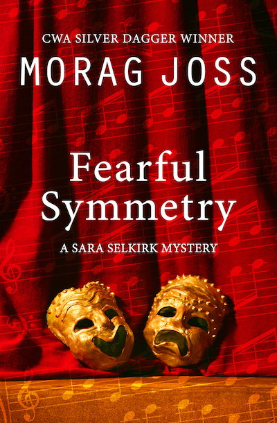 Buy Fearful Symmetry at Amazon