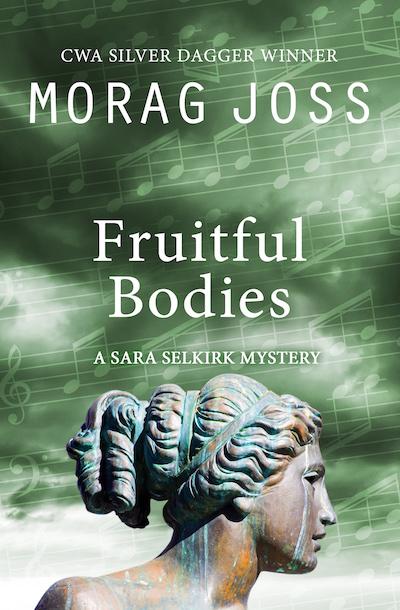 Buy Fruitful Bodies at Amazon