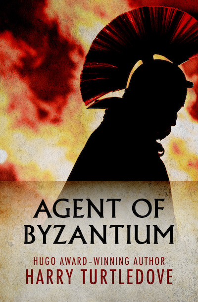 Buy Agent of Byzantium at Amazon