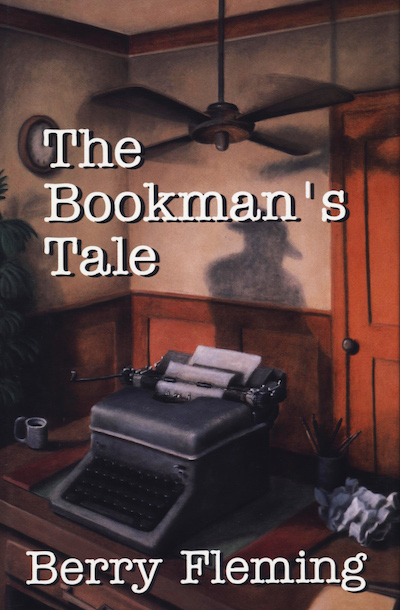 Buy The Bookman's Tale at Amazon