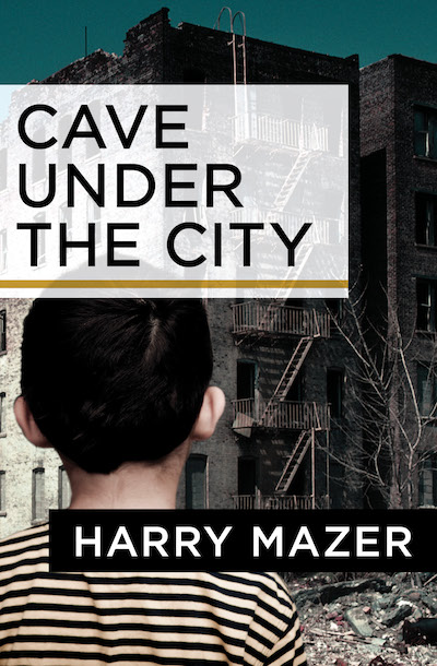 Buy Cave Under the City at Amazon