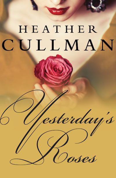 Buy Yesterday's Roses at Amazon