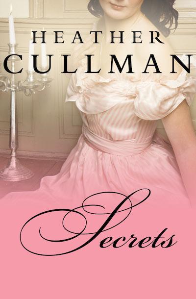 Buy Secrets at Amazon