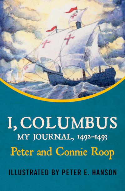 Buy I, Columbus at Amazon