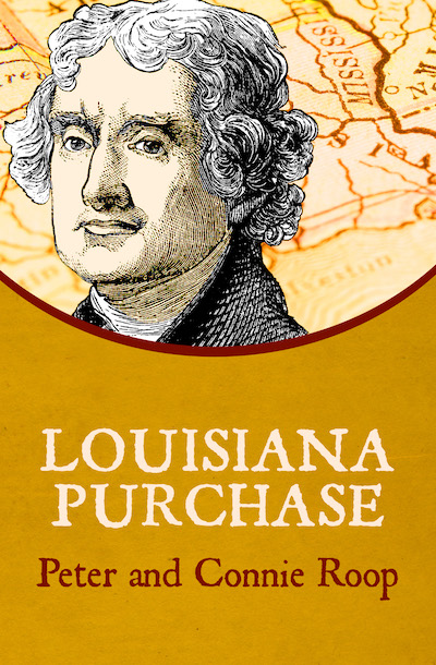 Buy Louisiana Purchase at Amazon