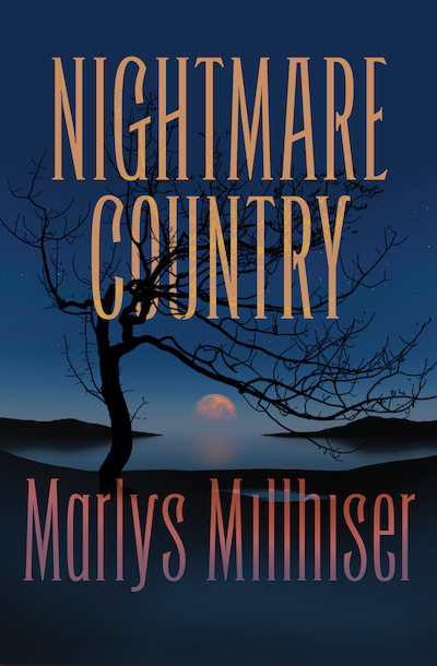 Buy Nightmare Country at Amazon