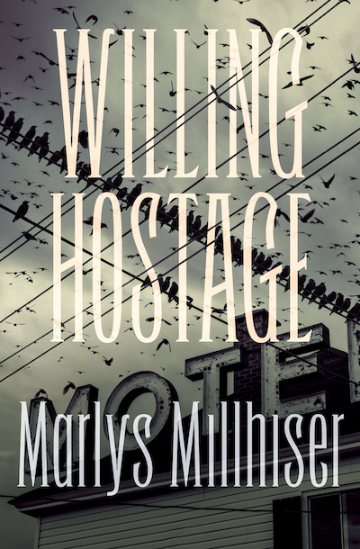 Buy Willing Hostage at Amazon