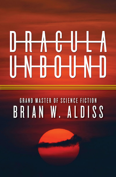 Buy Dracula Unbound at Amazon