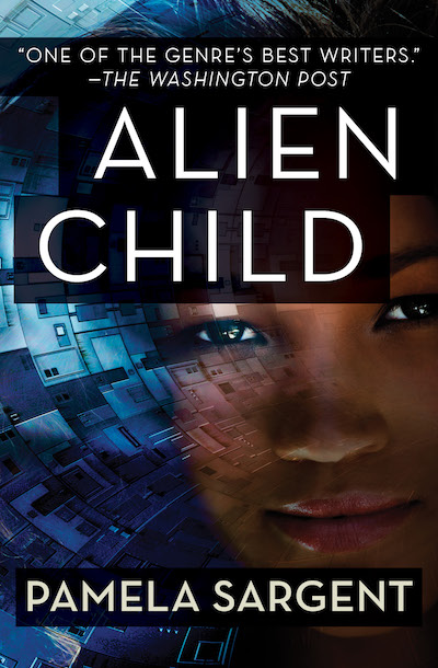 Buy Alien Child at Amazon