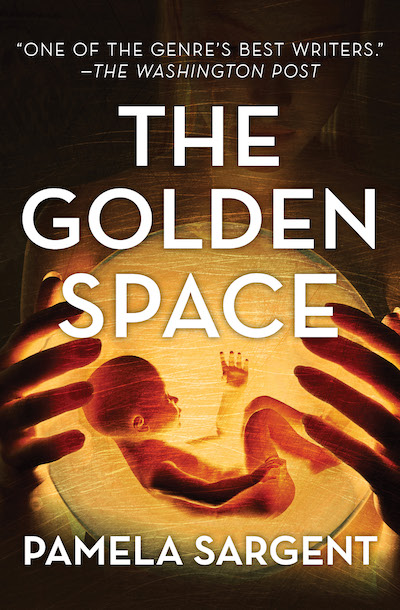 Buy The Golden Space at Amazon
