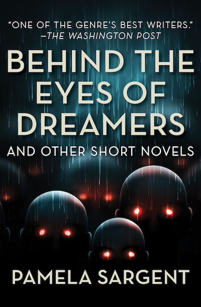 Buy Behind the Eyes of Dreamers at Amazon