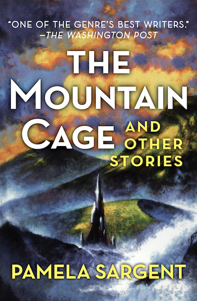 Buy The Mountain Cage at Amazon