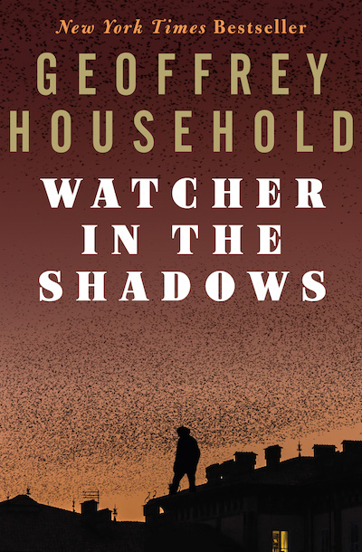 Buy Watcher in the Shadows at Amazon