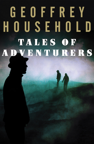 Buy Tales of Adventurers at Amazon