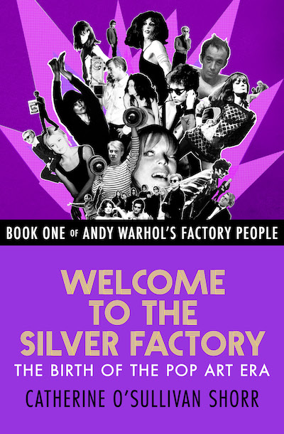 Buy Welcome to the Silver Factory at Amazon