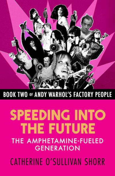 Buy Speeding into the Future at Amazon