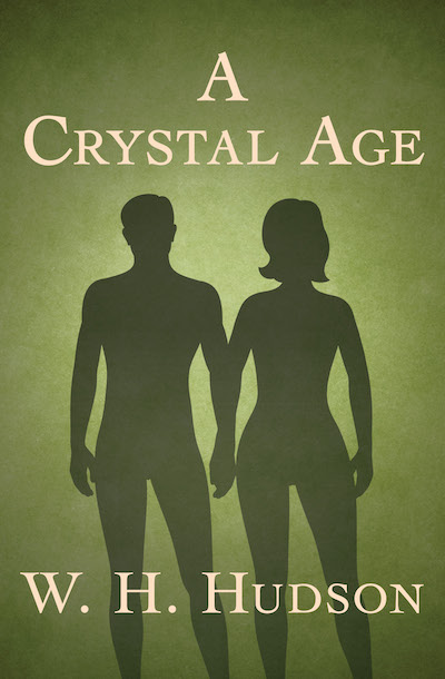 Buy A Crystal Age at Amazon