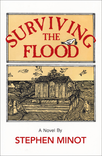 Buy Surviving the Flood at Amazon