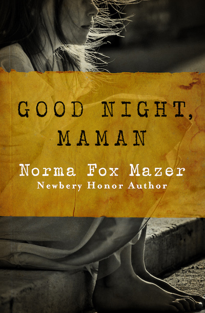 Buy Good Night, Maman at Amazon