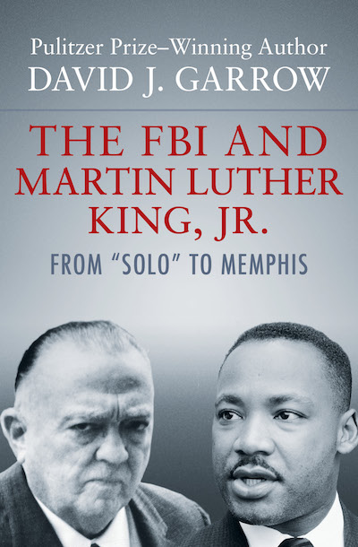 Buy The FBI and Martin Luther King, Jr. at Amazon