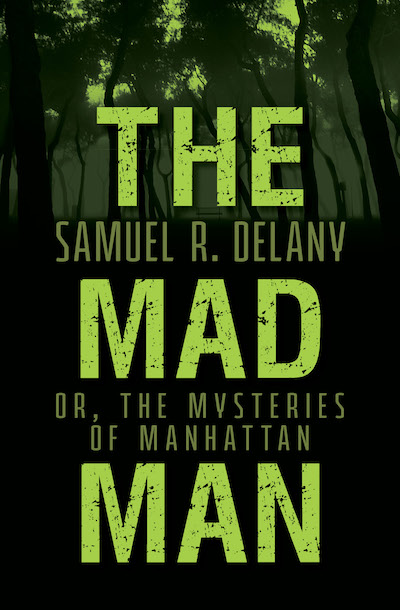 Buy The Mad Man at Amazon