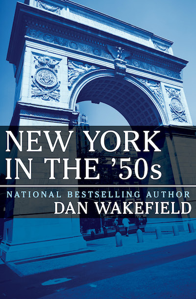 Buy New York in the '50s at Amazon