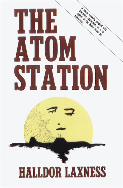 Buy The Atom Station at Amazon