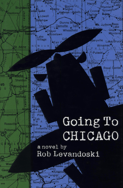 Buy Going to Chicago at Amazon