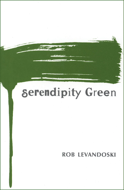 Buy Serendipity Green at Amazon