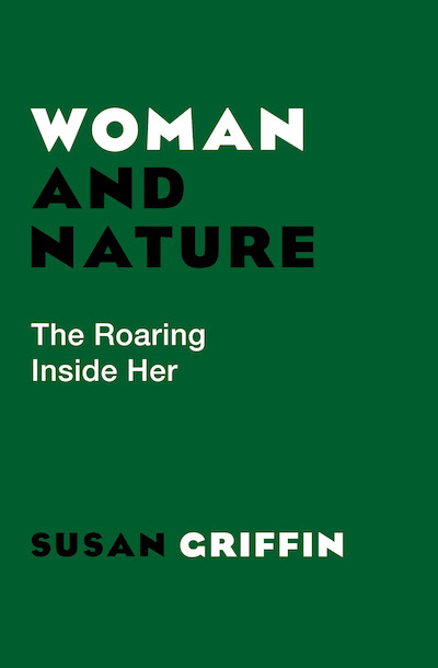 Buy Woman and Nature at Amazon