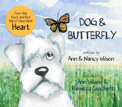 Buy Dog & Butterfly at Amazon