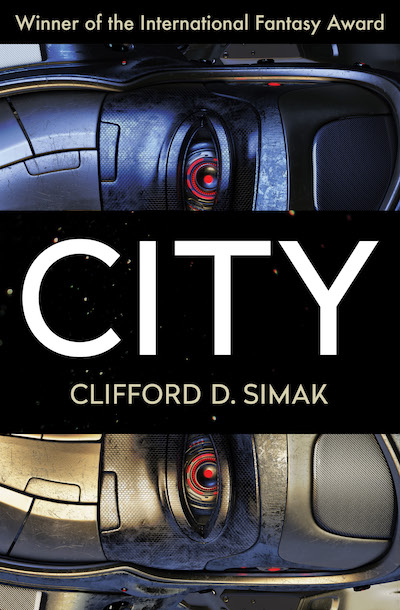 Buy City at Amazon