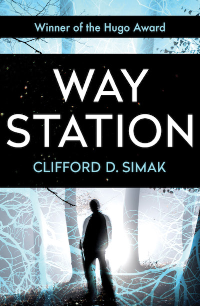 Buy Way Station at Amazon