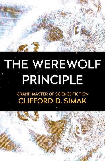 Buy The Werewolf Principle at Amazon