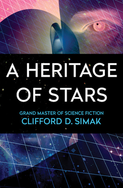 Buy A Heritage of Stars at Amazon
