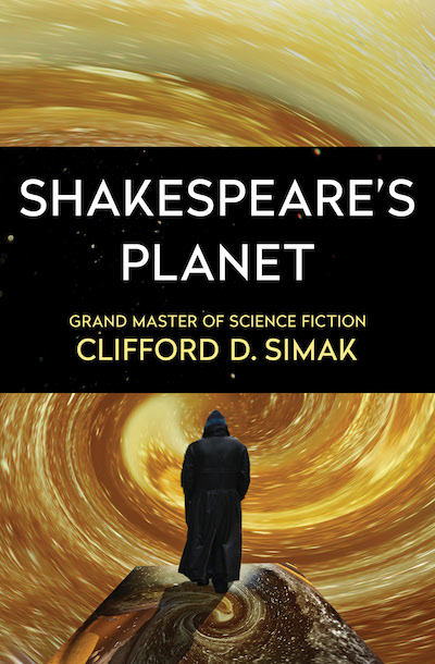Buy Shakespeare's Planet at Amazon