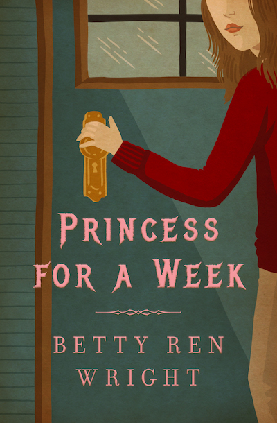 Buy Princess for a Week at Amazon