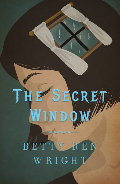 Buy The Secret Window at Amazon
