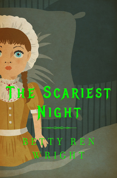 Buy The Scariest Night at Amazon